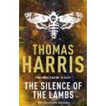 Deckare & Thrillers Böcker Silence of the lambs - (hannibal lecter) (Pocket, 2009)