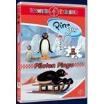 Pingu film Pingu Piloten Pingu (DVD)