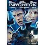 Paycheck Filmer Paycheck (DVD)