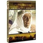 Lawrence of arabia Filmer Lawrence Of Arabia - Restored Version (DVD)