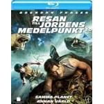 Jordens arbetare Filmer Resan Till Jordens Medelpunkt 3 D (Blu-Ray)