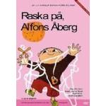 Raska På Alfons (DVD)
