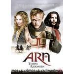 Arn film Arn Tempelriddaren (DVD)