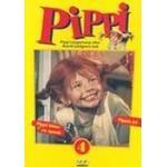 Pippi Långstrump - Pippis Jul (DVD)