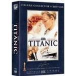 Titanic bluray Filmer Titanic *Deluxe Collectors Edition* (DVD)