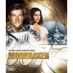 James Bond: Moonraker (Blu-ray)