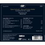 SWR Vokalensemble Stuttgart - Transcriptions for a-Capella Choir