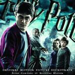 Soundtrack - Harry Potter & Half Blood Prince