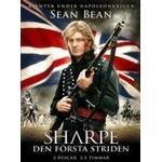 Sharpe Filmer Sharpe 1 (DVD)