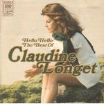 Claudine Longet - Hello, Hello: The Best Of Claudine Longet
