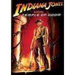 Indiana Jones Och De Fördömdas Tempel (DVD)