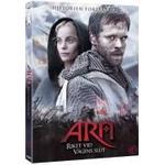 Arn film Arn Riket Vid Vägens Slut (DVD)