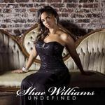 CD-skivor Shae Williams - Undefined