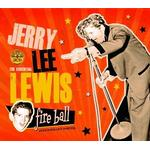 Jerry Lee Lewis - Fireball: The Essential Jerry Lee Lewis