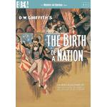 DVD-filmer BIRTH OF A NATION, THE (Masters of Cinema) (DVD)