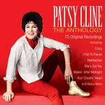 Patsy Cline - Patsy Cline: The Anthology