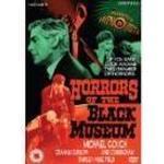 DVD-filmer Horrors Of The Black Museum (DVD)