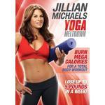 Jillian Michaels Yoga Meltdown (DVD)