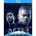 4k film After Earth (Blu-Ray)