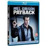 Payback Filmer Payback - Director's cut (Blu-ray)