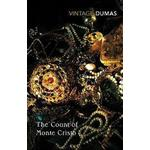 Klassiker Böcker Count of Monte Cristo (Inbunden, 2009)