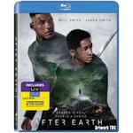 4k film After Earth - Limited Edition Steelbook (Blu-ray + Uv Copy (Blu-Ray)