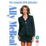 Ally McBeal - Complete collection (30-disc Box)