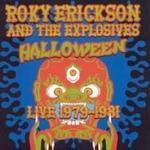Erickson Roky - Halloween