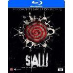 Saw 1-7 Box (Blu-Ray)