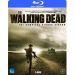 Walking Dead Säsong 2 (Blu-Ray)
