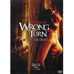 Wrong turn film Wrong Turn 3 (DVD)