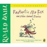 Ljudbok Fantastic Mr Fox and Other Animal Stories