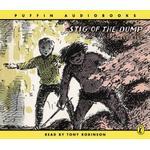 Ljudbok Stig of the Dump (Puffin Audiobooks)