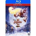 En julsaga Filmer Disneys En Julsaga - 3d (DVD)