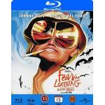 Farväl Las Vegas Filmer Fear and loathing in Las Vegas (Blu-ray 2010)