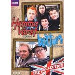 Hemma dvd Filmer Hemma Värst & Bottom Box (DVD)