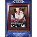 Kommissarie Morse 4-6 (DVD)