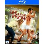 Push It Filmer Life As We Know It (Blu-Ray)