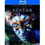 Avatar (Blu-ray 3D 2012)