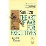 The art of war sun tzu Böcker Sun Tzu The Art of War for Executives