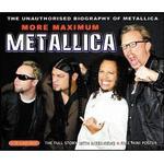 Metallica - More Maximum Metallica (Int Cd