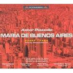 CD-skivor Piazzolla - Maria De Buenos Aires
