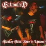 Entombed - Monkey Puss *Live In London*