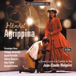 Händel Gens / Malgoire - Agrippina