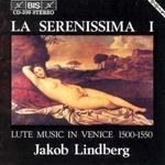 La Serenissima, Vol.1