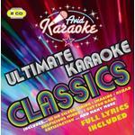 Karaoke - Karaoke - Ultimate Karaoke Classics