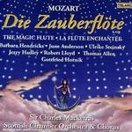 Mozart Mackerras - Trollflöjten