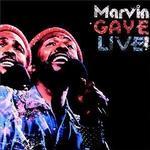 Marvin Gaye - Marvin Gaye Live