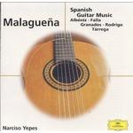 Yepes - Spansk Gitarrmusik