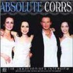 CD-skivor Corrs - Absolute Corrs *Interview*